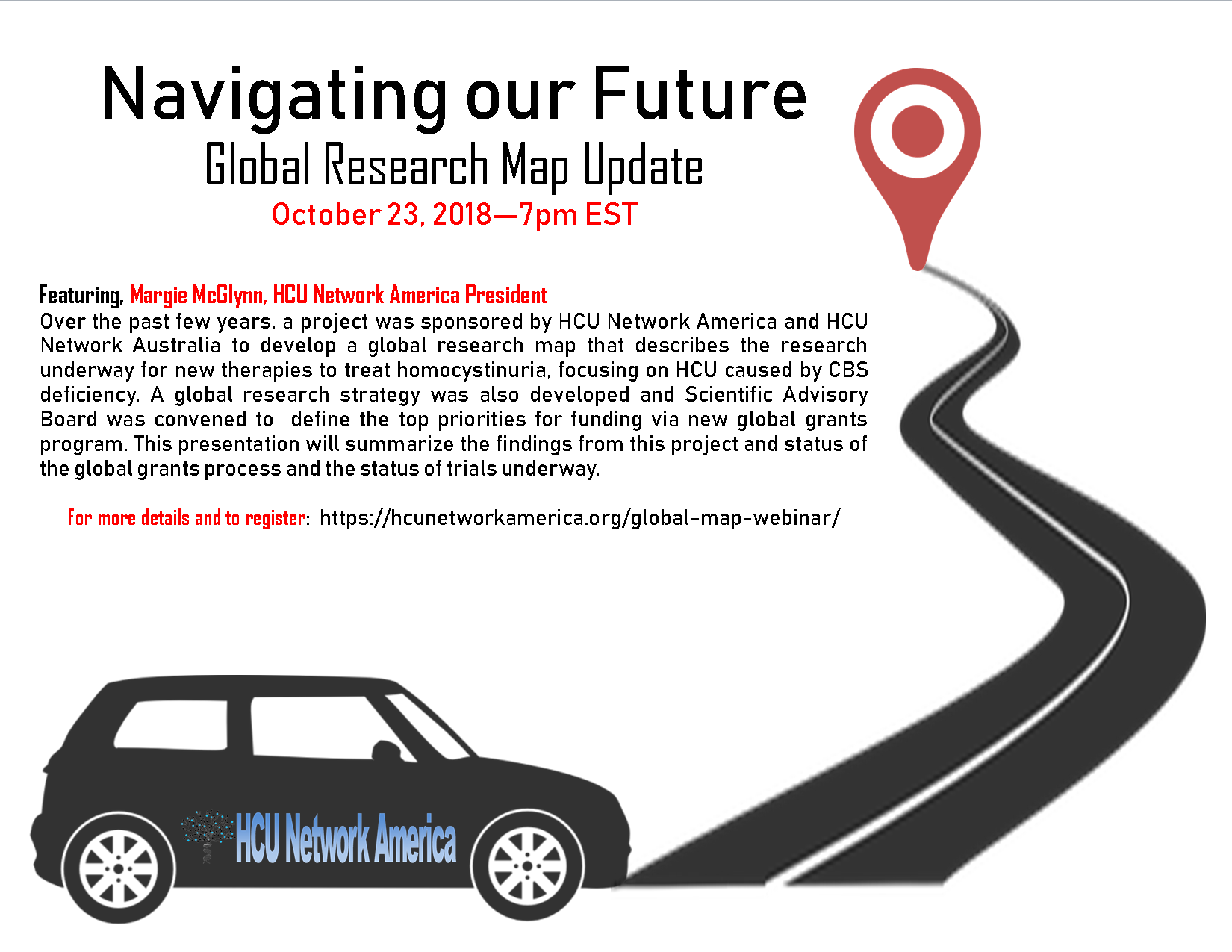 Global Research Map Update - Webinar