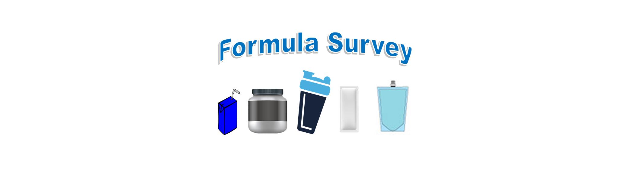Formula Survey