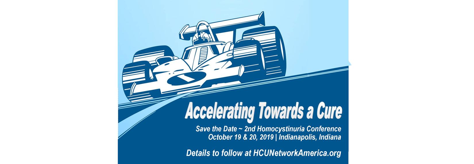 2019 Homocystinuria Conference