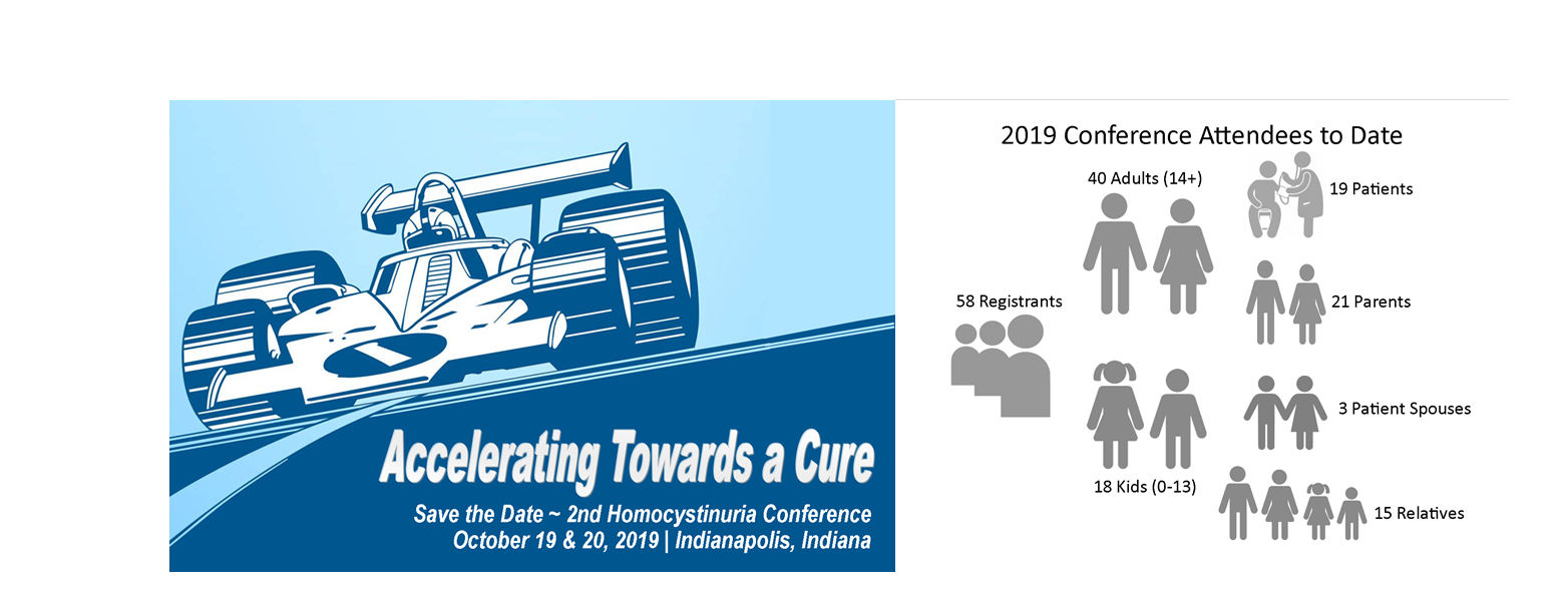 2019 Homocystinuria Conference
