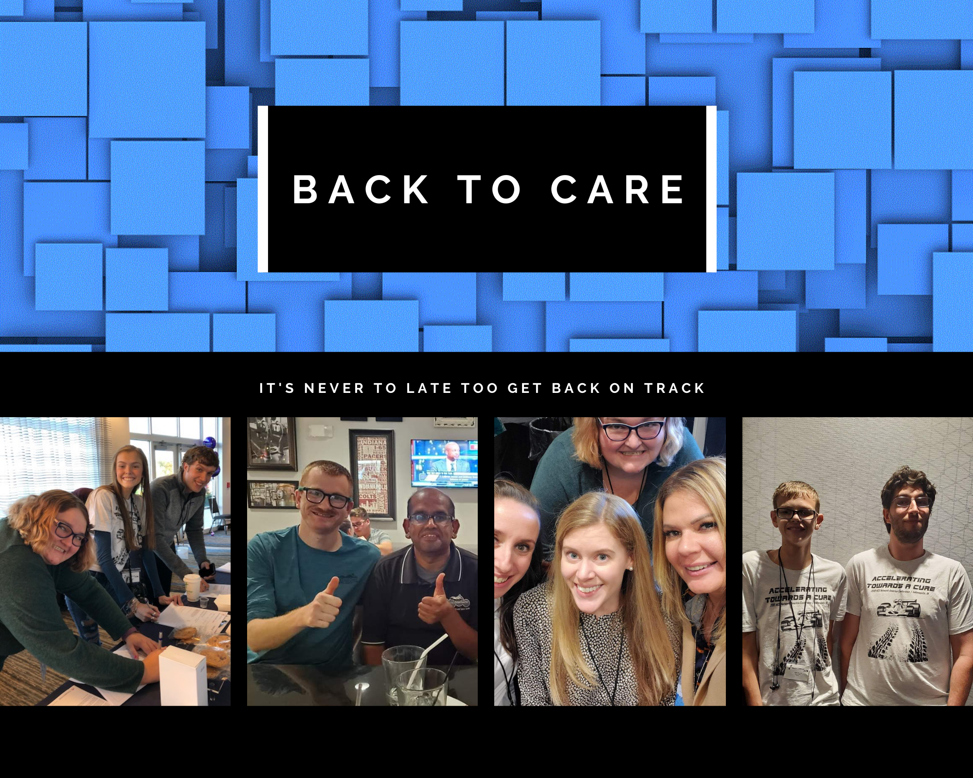 Back to Care - 2.22.2021