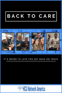 Back to Care Guide - Cover