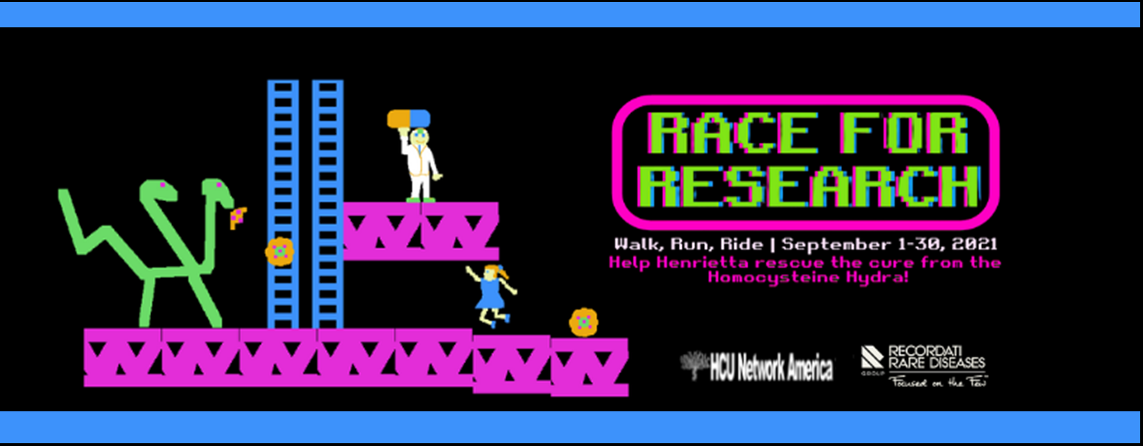 2021 Race for Research